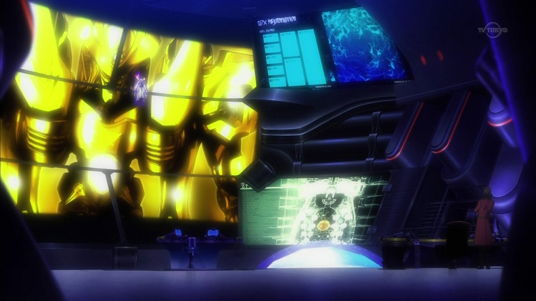Aquarion Evol Genesis Of Aquarion