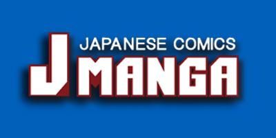 JManga - Macross
