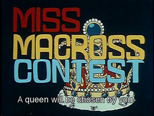 Miss Macross