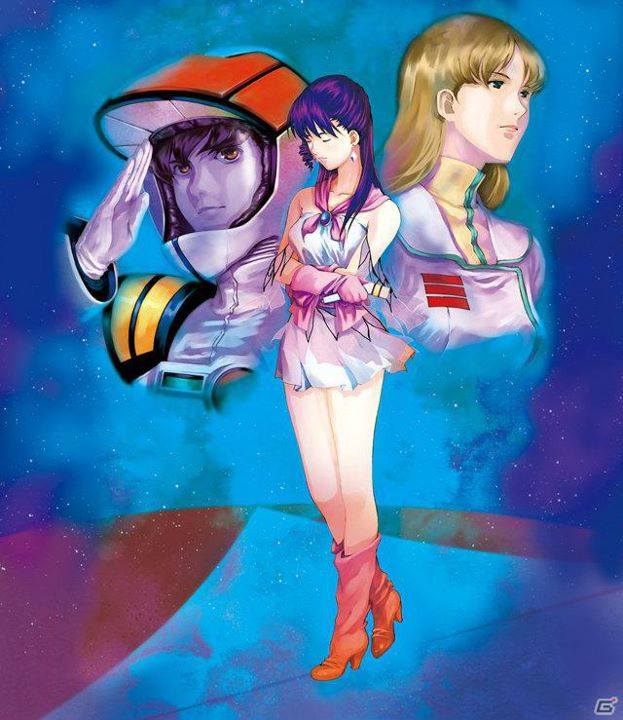 Macross Do You Remember Love Blu-ray