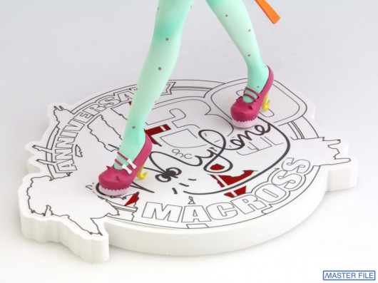 Mylene Jenius Banpresto Ranka Lee