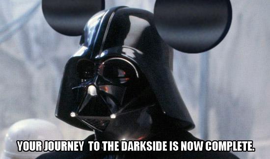 Disney Star Wars Gwiezdne Wojny
