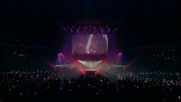 May'n Animax Musix Fall Macross