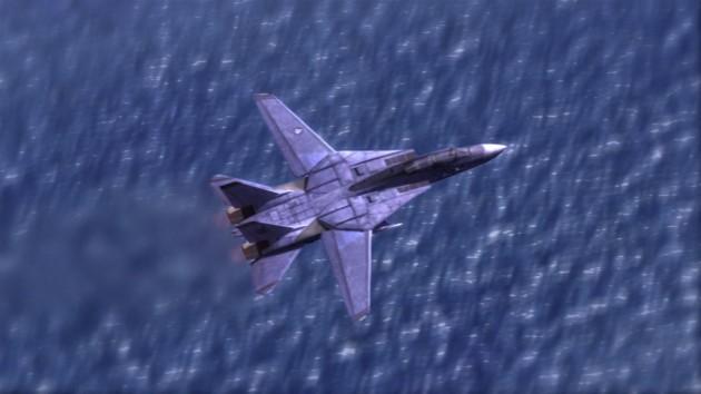F-14 Tomcat Macross Zero