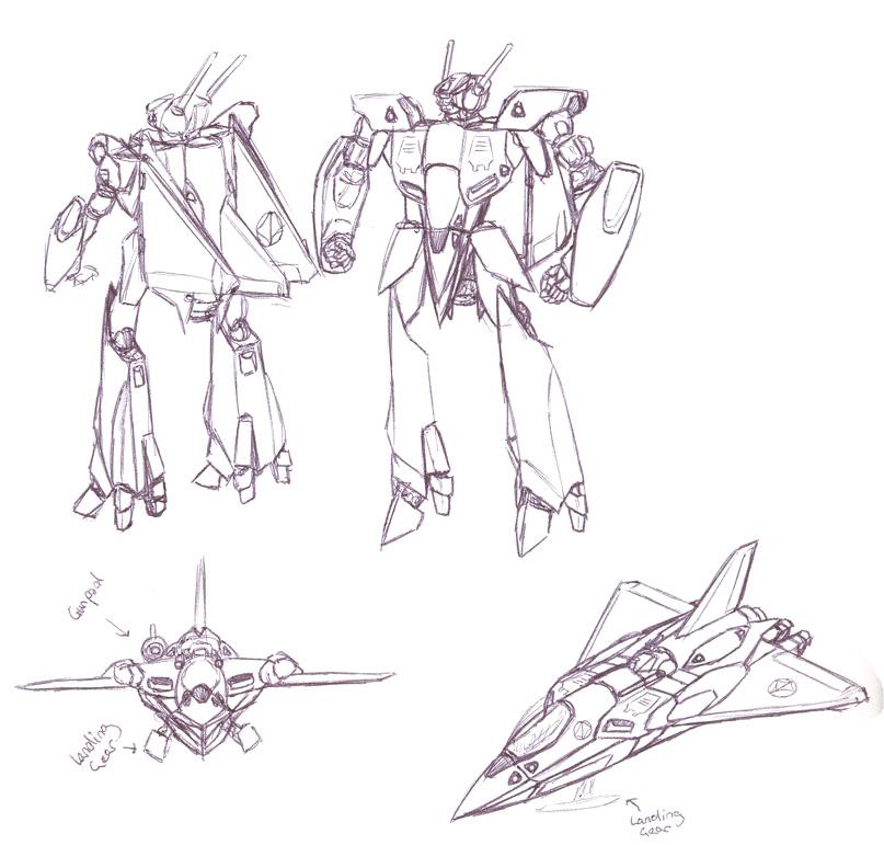 VF-5 by Lestat
