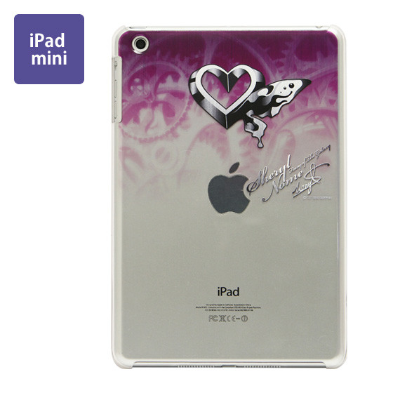 Macross Frontier Sheryl Ipad mini