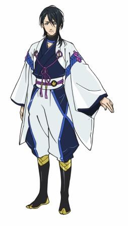 Aketi-Mitsuhide