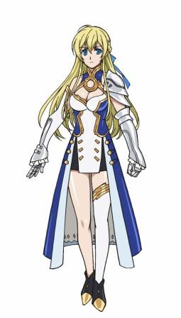 Jeanne Kaguya d'Arc